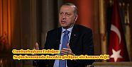 Cumhurbaşkanı Erdoğan: Seçim konusunda...