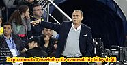 Deplasmanda Fenerbahçe ile oynamak hiç...