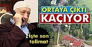 Fethullah Gülen, Kanada Hazırlığı Yapıyor,...