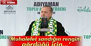 HDP ve CHP'lileri Evet Demeye Davet Etti!