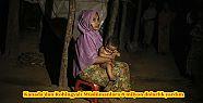 Kanada'dan Rohingyalı Müslümanlara...