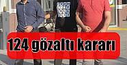 Konya merkezli 31 ilde FETÖ soruşturması:...