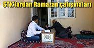 STK'lardan Ramazan çalışmaları