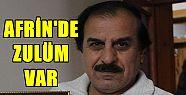 Suriye Ulusal Kürt Konseyi Sözcüsü Osman:...