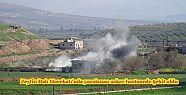 Zeytin Dalı Harekatı'nda yaralanan asker...
