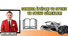 NECMİ İNCE YAZDI!