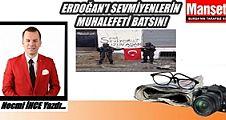 Erdoğan'ı Sevmiyenlerin Muhalefeti Batsın!