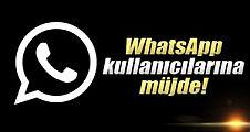 WhatsApp 800 milyon kullanıcıya ulaştı, sesli arama WP'ye de geliyor