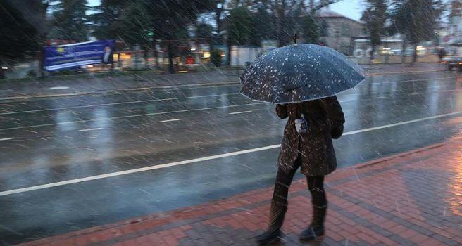 Uzun dönem ortalamalarına yakın yağış bekliyoruz