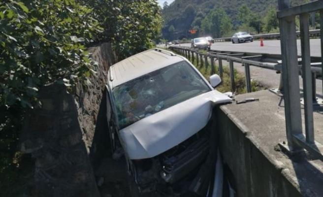 Bayram tatilinin yedinci gününde trafik kazaları 9 can aldı
