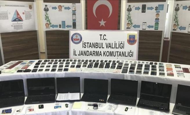 Çağrı merkezi dolandırıcılarına operasyon: 38 tutuklama