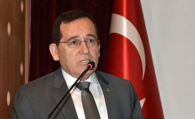 Ekonomik savaşta Erdoğan ve hükümetin yanındayız