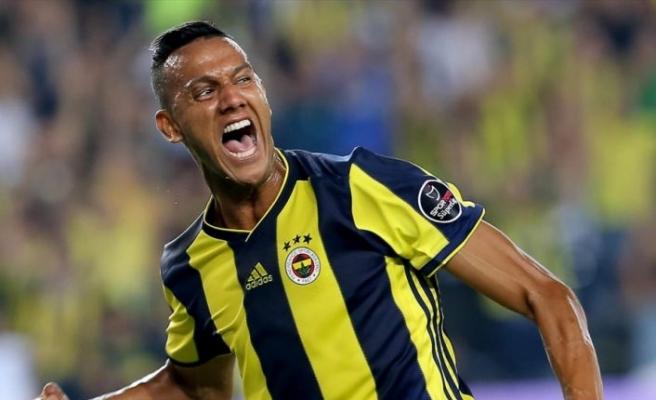 Fenerbahçe'den Josef de Souza açıklaması
