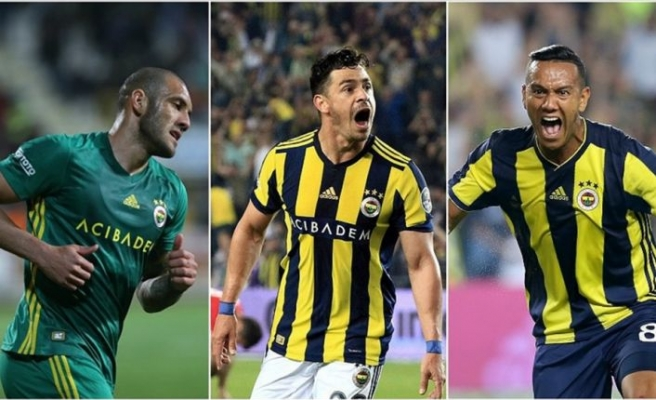 Fenerbahçe'nin transferde eli güçlendi