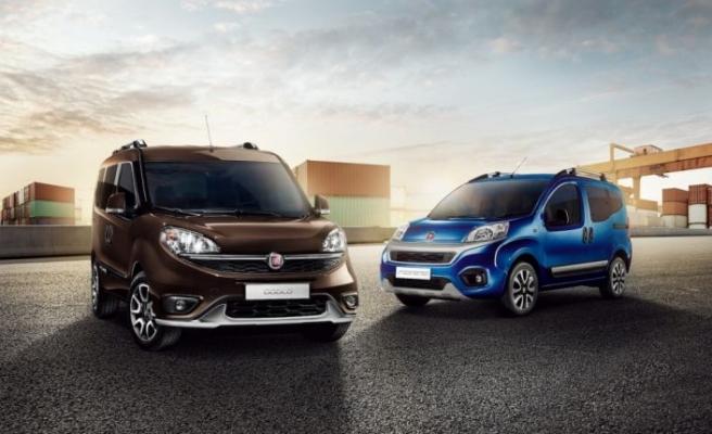 Fiat Yol Arkadaşım Connect artık Doblo ve Fiorino'da