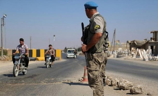 Fırat Kalkanı Harekatı'yla 1,5 milyon sivil iki yıldır güvende