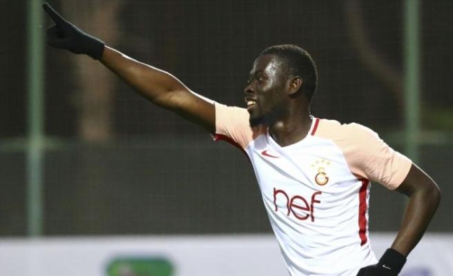 Galatasaray, Ndiaye için görüşmelerin başladığı duyurdu