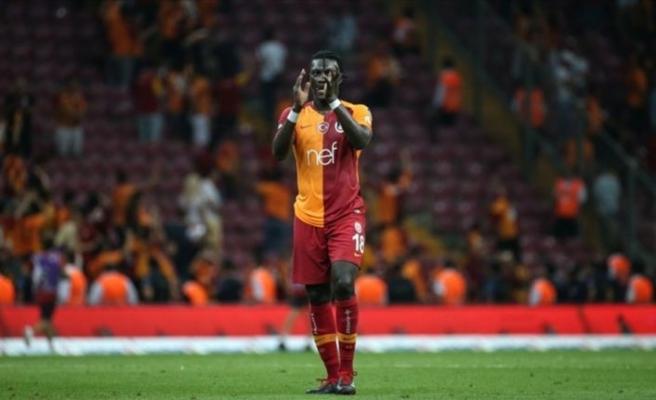 Galatasaray'dan Gomis açıklaması
