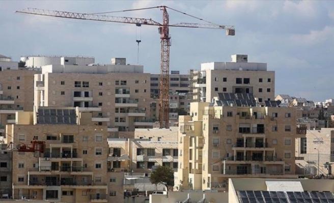 İngiltere'den İsrail'in yeni yerleşim planına kınama