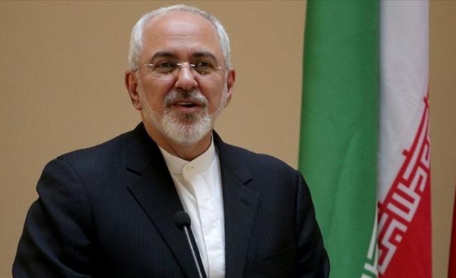 İran Dışişleri Bakanı Zarif: Bölgede en iyi anlaştığımız ülke Türkiye