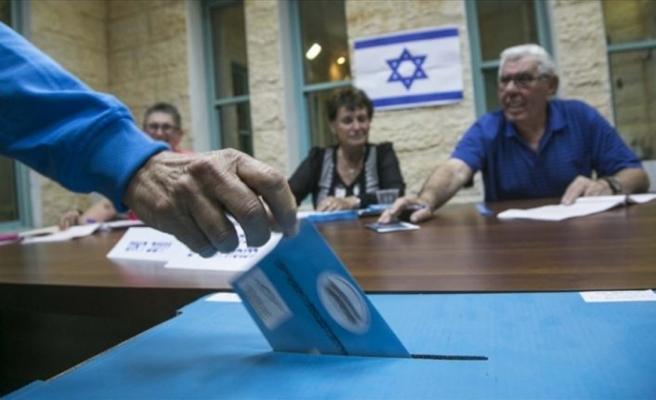 İsrail'de erken seçim ihtimali