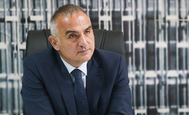 Kültür ve Turizm Bakanı Ersoy: Fırsatçılara izin vermeyeceğiz