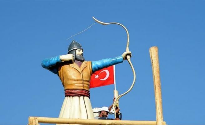 Malazgirt Zaferi'nin 947. yıl dönümü kutlamaları başladı