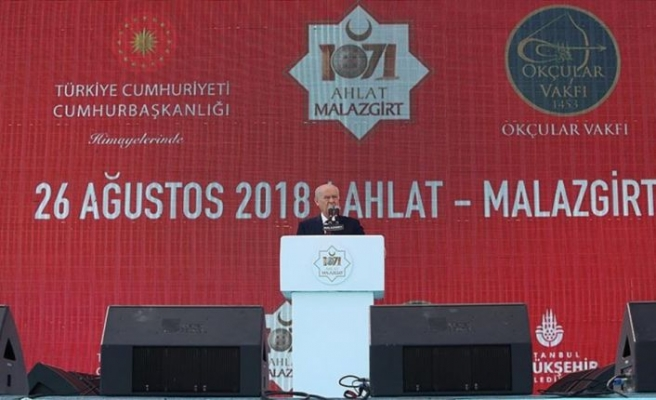 MHP Genel Başkanı Bahçeli: Vatanı ne pahasına olursa olsun koruyacağız