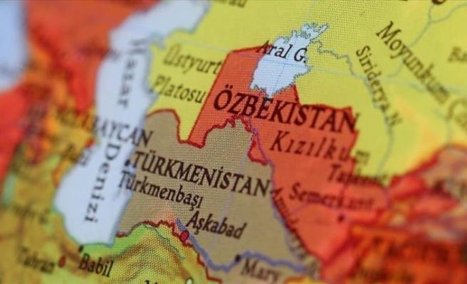 Özbekistan'da af ilan edildi
