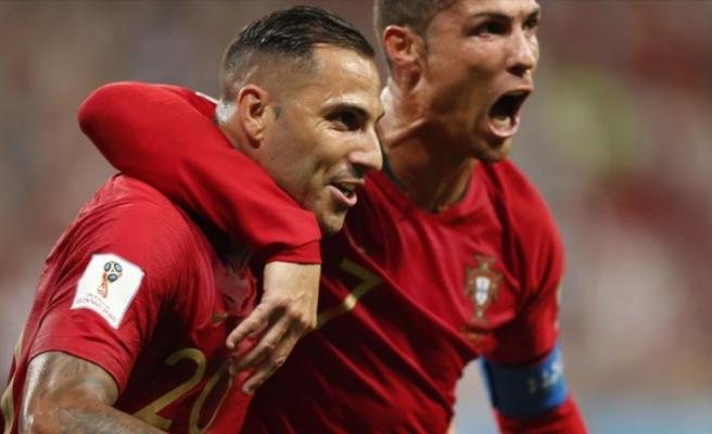 Quaresma ve Ronaldo, Portekiz kadrosunda yok