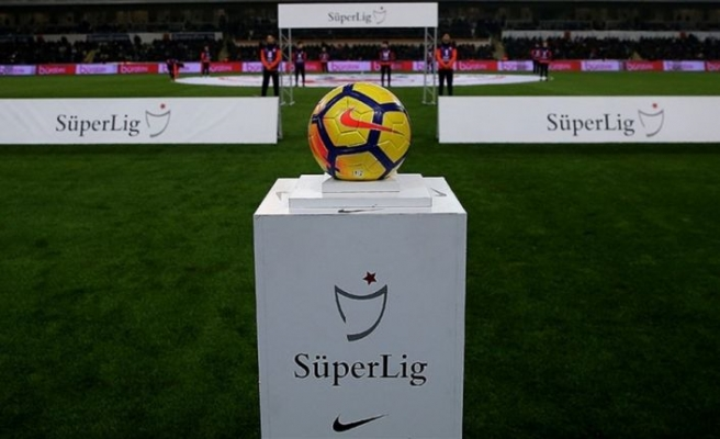 Spor Toto Süper Lig'de 4. hafta heyecanı