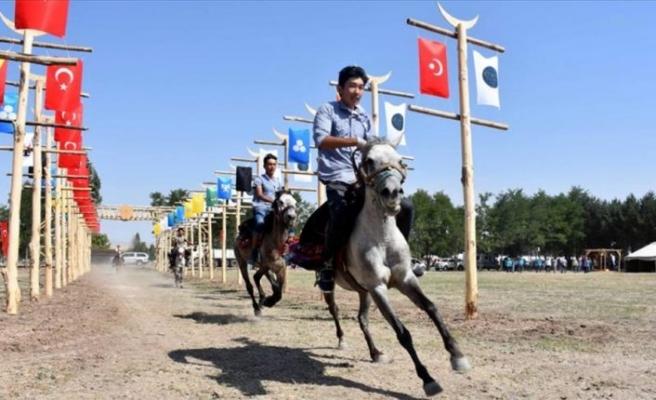 Türklerin Anadolu'ya giriş kapısında zafer heyecanı