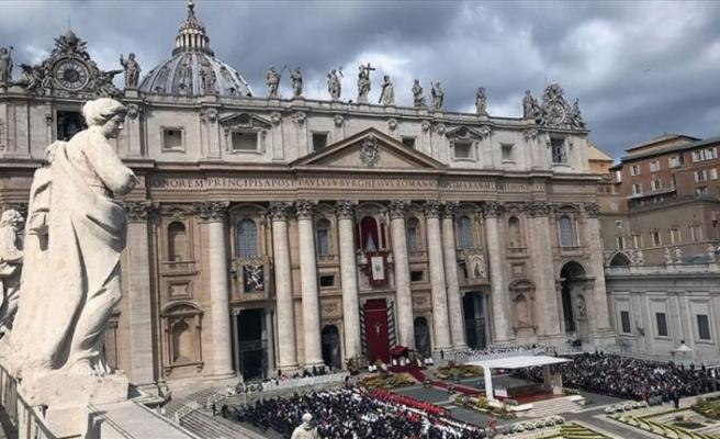 'Vatikan kiliselerde çocuk istismarınının örtbas edildiğini biliyordu'
