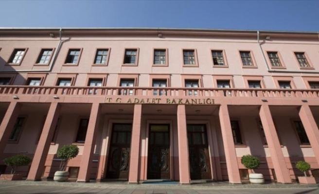 Adalet Bakanlığı yeni adli yılda yoğun mesai yapacak