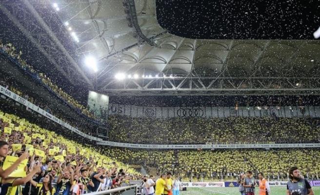 Ağustosta en fazla maç biletinin fiyatı arttı