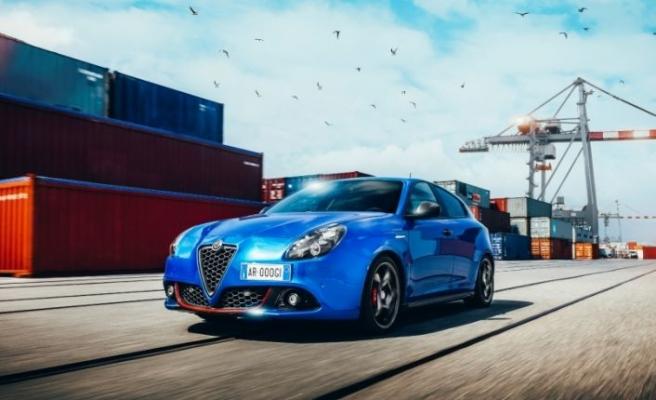Alfa Romeo'dan Giulietta modeli için kampanya
