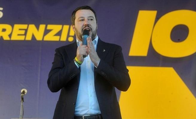 AP seçimleri öncesi İtalyan sağından Macaristan sağına destek