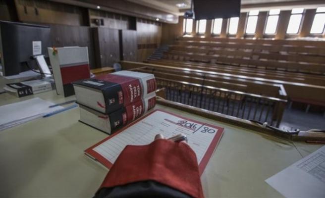 'Ara buluculuk ile 30 bin ihtilaf mahkemeye gitmeden çözüldü'