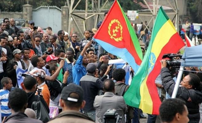 Etiyopya ve Eritre, Suudi Arabistan'da barış anlaşması imzalayacak