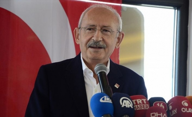 Kılıçdaroğlu'ndan 'Asla karamsar değilim' mesajı