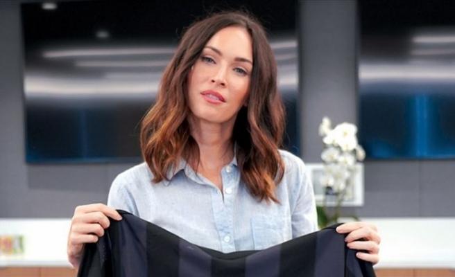 Megan Fox, Beşiktaş'ı izlemek istiyor