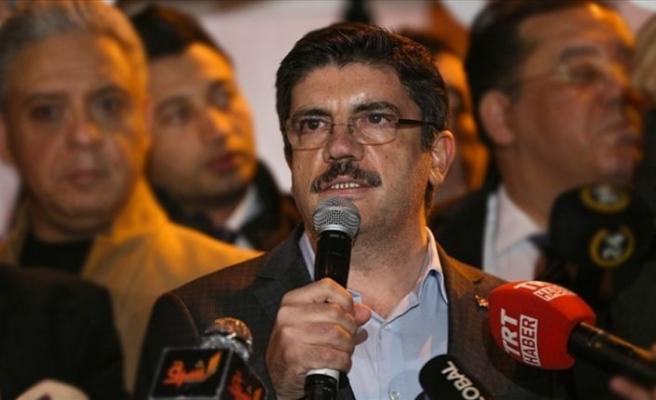 AK Parti Genel Başkan Danışmanı Aktay: Kaşıkçı için adalet istiyoruz