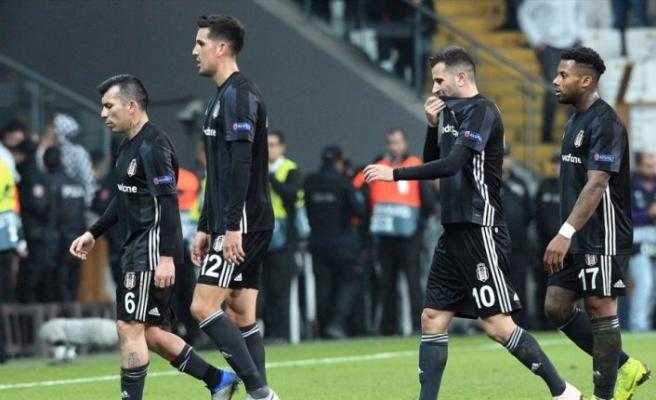 Beşiktaş geçmişini aratıyor