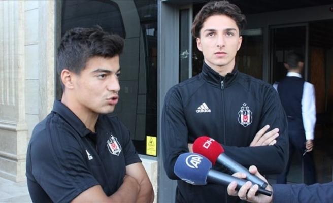 Beşiktaş'tan 21 yaş altı takımına yapılan saldırıya kınama