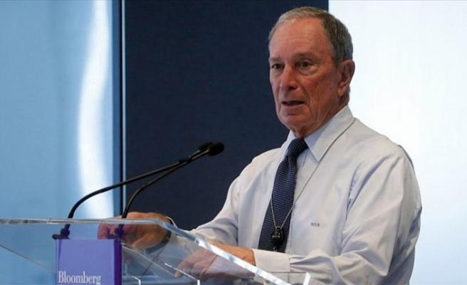 Bloomberg'den 2020 Başkanlık seçimleri için hamle