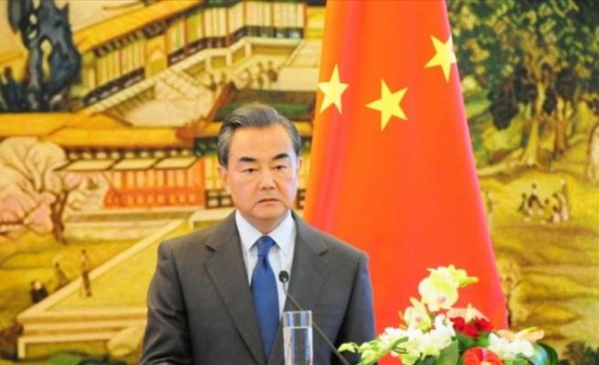 Çin'den ABD'ye 'temel çıkarlara zarar verme' çağrısı