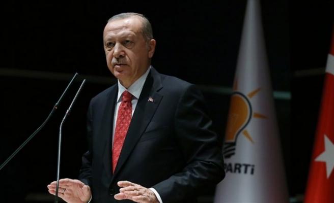 Cumhurbaşkanı Erdoğan: (Kaşıkçı) Öldürüldüğü ayan beyan ortada da cesedi nerede?