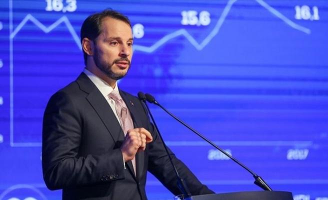 Enflasyonla Topyekun Mücadele Programı yarın açıklanacak
