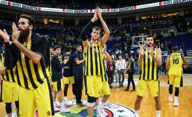 Fenerbahçe Avrupa'da 474. maçına çıkıyor