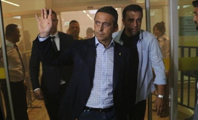 Fenerbahçe'de görevlerine son verilen antrenörler: Ali Koç ile görüşme talebinde bulunduk